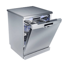 dishwasher repair quincy ma