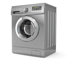 washing machine repair quincy ma